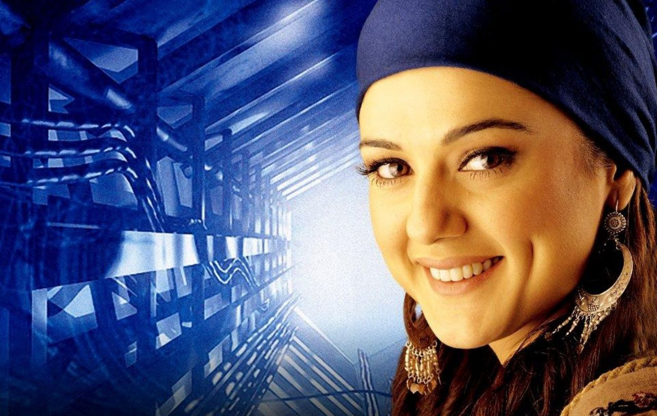Preity Zinta Hot Photo Shoot Free Download 2013  Fine Hd -8666