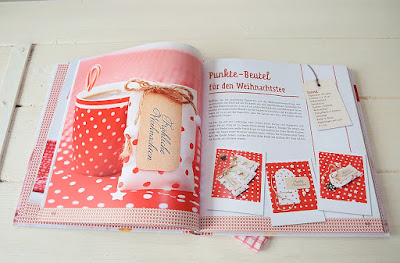 Weihnachts Giveaway bei White and Vintage