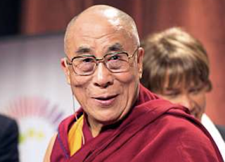 "The Dalai Lama Is the Latest Speaker to Cause a Campus Freakout:  Chinese UC San Diego students felt the Tibetan spiritual leader ""contravened the spirit of respect, tolerance, equality, and earnestness"""