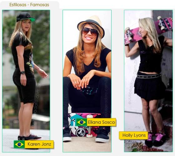 f97e401b0b9fe Pro Radical Skate  Mulheres