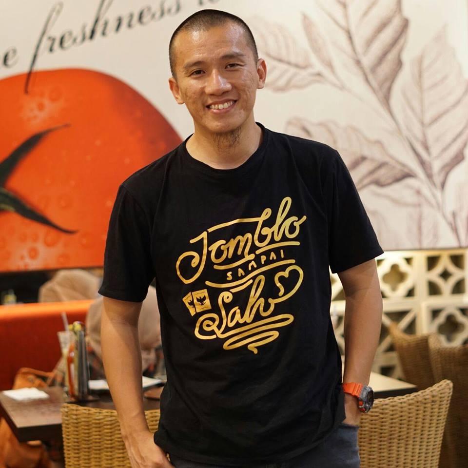 Profil Biodata Dan Biografi Ustadz Felix Siauw