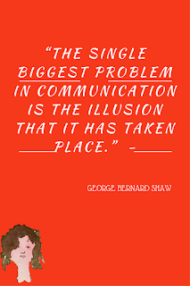 the illusion of communication