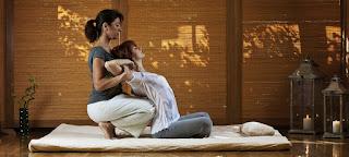 Why Thai massage is so popular?