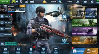 the killbox arena combat mod apk gratis
