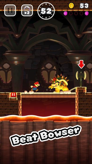 Super Mario Run llega a la App Store