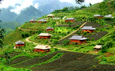 Sapa Tour 2 days 1 night Homestay