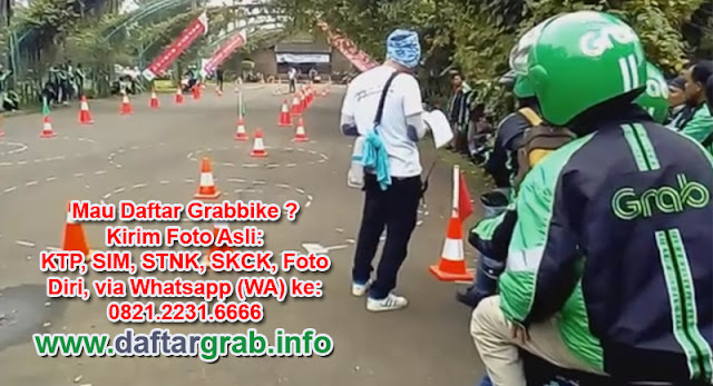 Safety Riding Grabbike 2018
