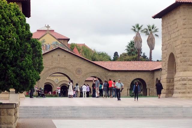stanford-univ  スタンフォード大学