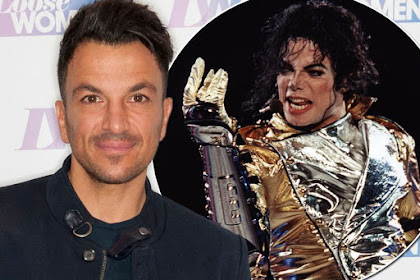 Peter Andre defends Michael Jackson amid sex abuse allegations: 'Don't ban his music'