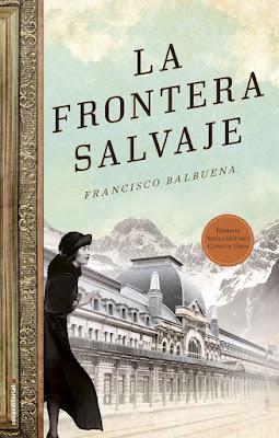 La frontera salvaje - Francisco Balbuena (2015)