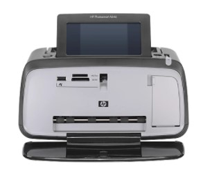 HP Photosmart A640 Download drivers for Windows 32 and 64 bit