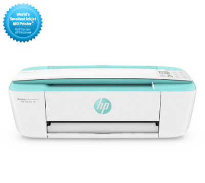 HP DeskJet 3776 Driver Download