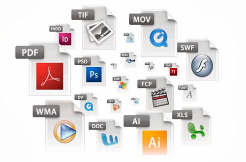 أفضل المواقع لتحويل صيغ الملفات