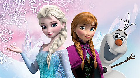 Frozen, list, life, lessons,