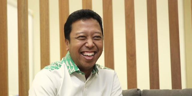 KPK Akan Periksa Ketum PPP Romy Dalam Kasus Suap Dana Perimbangan Daerah