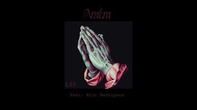 Young Splash (LYS) - Amém ( Feat. Eric Rodrigues)