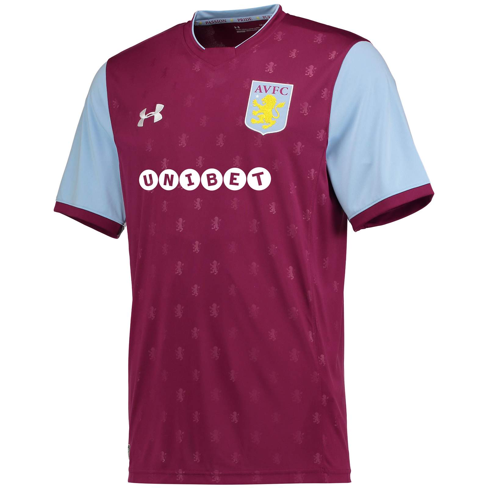 New Aston Villa Sponsor