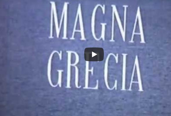 ΜΕΓΑΛΗ ΕΛΛΑΔΑ --MAGNA GRECIA  -  ΝΤΟΚΥΜΑΝΤΕΡ