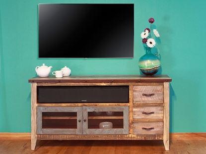 Model bufet minimalis untuk meja tv