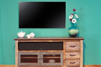 30 Model Bufet Minimalis Untuk Meja Rak Tv Modern Dan Berkelas