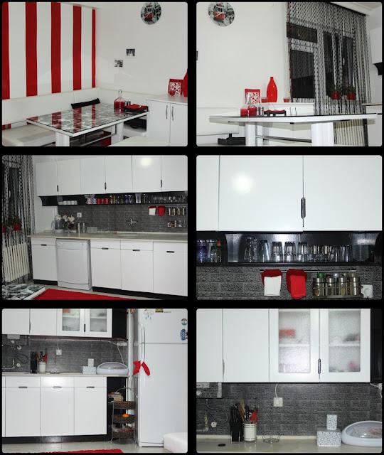 mutfak yenileme çalışması