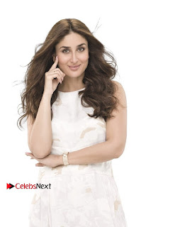 Kareena Kapoor Latest Pictureshoot Gallery for Sony BBC Earth New Channel