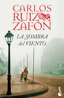El Cementerio De Los Libros Olvidados I: La Sombra Del Viento, de Carlos Ruiz Zafón