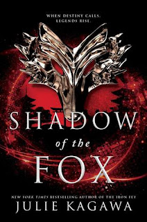 https://www.goodreads.com/book/show/36672988-shadow-of-the-fox?from_search=true