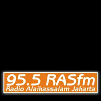 RAS FM 95.5 - Suara penyejuk nurani