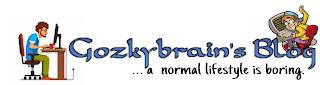 Gozkybrain's Blog