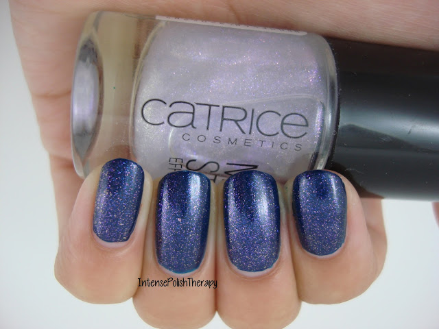 Catrice - Godmother of Pearl
