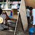 'Tak apa Man, tak payah menangis' - Netizen puji usaha cikgu ini bantu murid Tahun 1 yang menangis selepas terberak dalam seluar