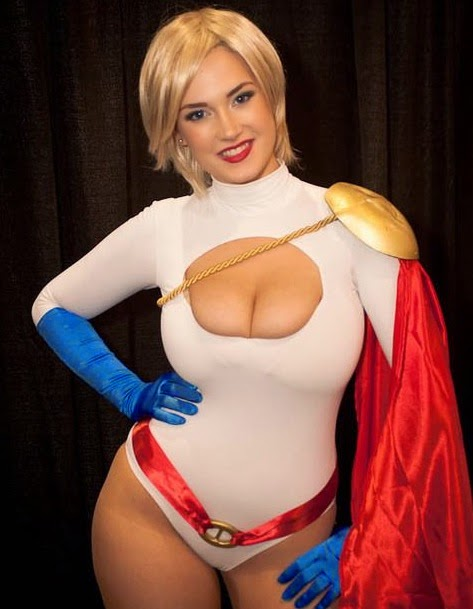 Cosplay porn pictures