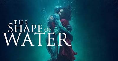 Lee El Guion De LA FORMA DEL AGUA (The Shape of Water)