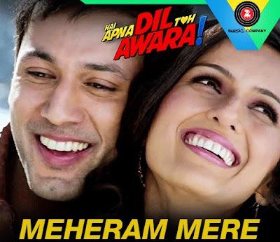 Meheram Mere - Hai Apna Dil Toh Awara (2016)