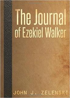 Q&A with author John J. Zelenski