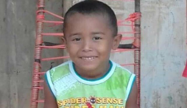 Família de João Miguel de criança queimada diz que não autorizou ajudas em contas bancárias
