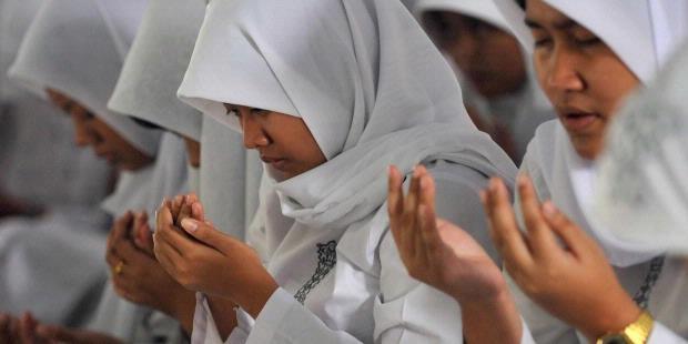 Doa Menghadapi Ujian Nasional Agar Lulus dengan Nilai yang Bagus