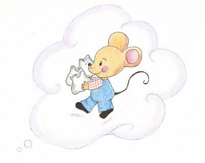La voz de las olas El ratoncito Prez poema infantil