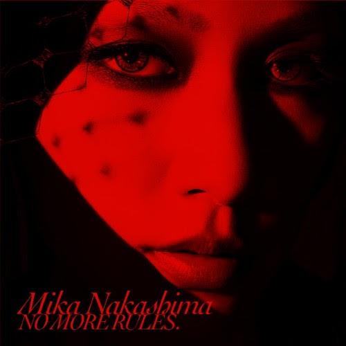 Download Mika Nakashima - NO MORE RULES. Flac, Lossless, Hires, Aac m4a, mp3, rar/zip