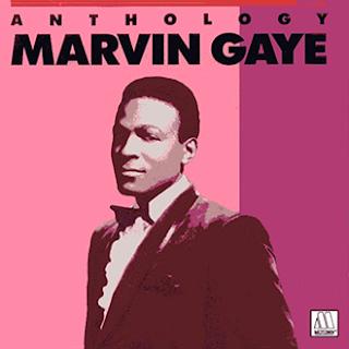 Marvin Gaye - Anthology (1986)