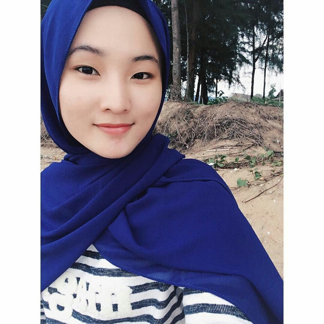 Singapore Hijab Young Woman With Naked Shower Selfies Xxx -1129