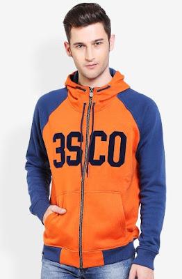 Menjual Jaket Pria 3Second Sangatlah Membantu Anda