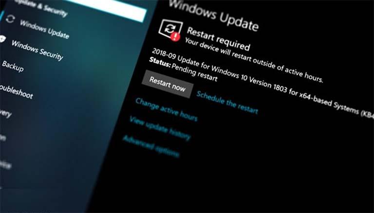 Ada Update Terbaru Untuk Windows 10 April 2018 Menjadi Versi Build 17134.619