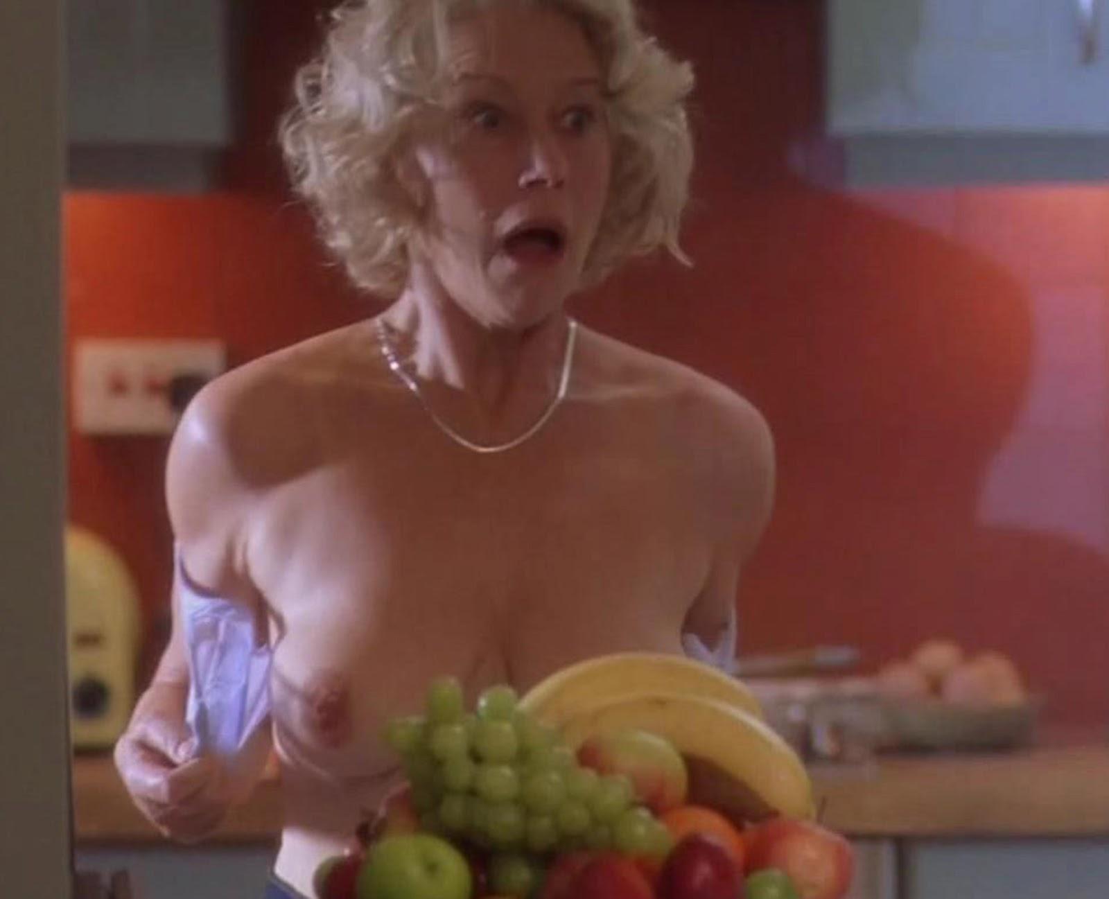 Helen Mirren Nipples 52
