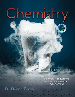 Chemistry Through a Christian Worldview cover