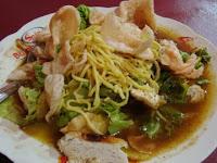 Resep Masakan Jawa Timur Tahu Campur