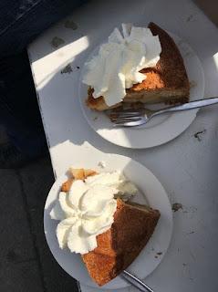 meilleure tarte aux pommes d'Amsterdam