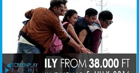 Film I Love You From 38.000 Feet, Sinopsis, Detail, Para Pemeran dan ...