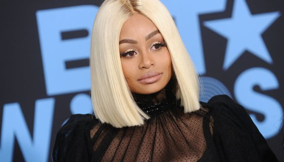 Blac Chyna may face a lawsuit over her assistant's death